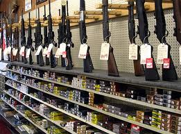 Screw The Second Amendment Guns Plus Hate Speech Equals