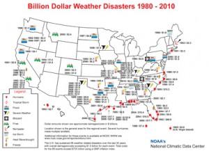 Weatherdisasters