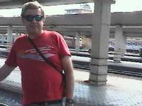 John Milan train station