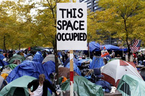 Occupy19