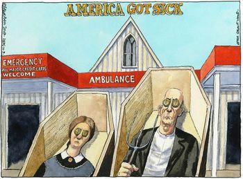 Americasick