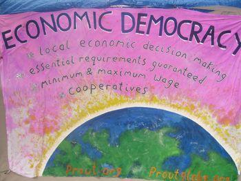 Economicdemocracy