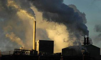 Industrialpollution
