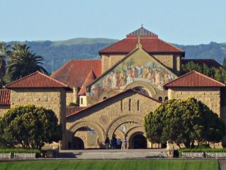 Stanford University Divests From Fossil Fuel Stocks