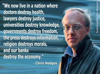 Chrishedges