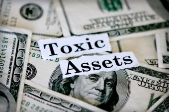 Toxic-assets