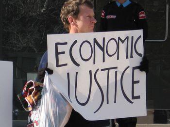 Economic justice1