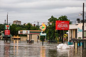 Texasfloods