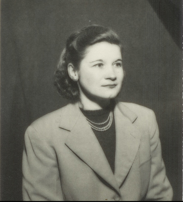 Florence Lawrence 1942