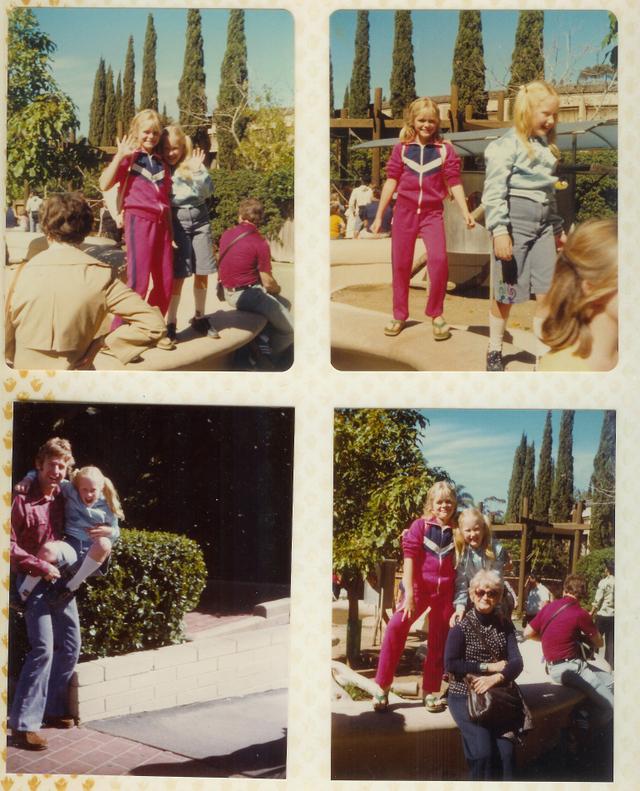 Justine 1979