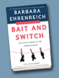 bait and switch by barbara ehrenreich essay