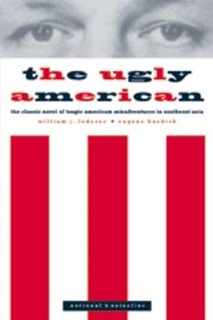 Uglyamerican